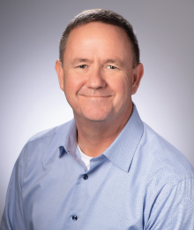 Kevin Carnahan