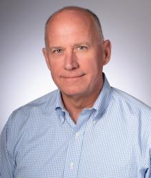 Paul Vanderberg