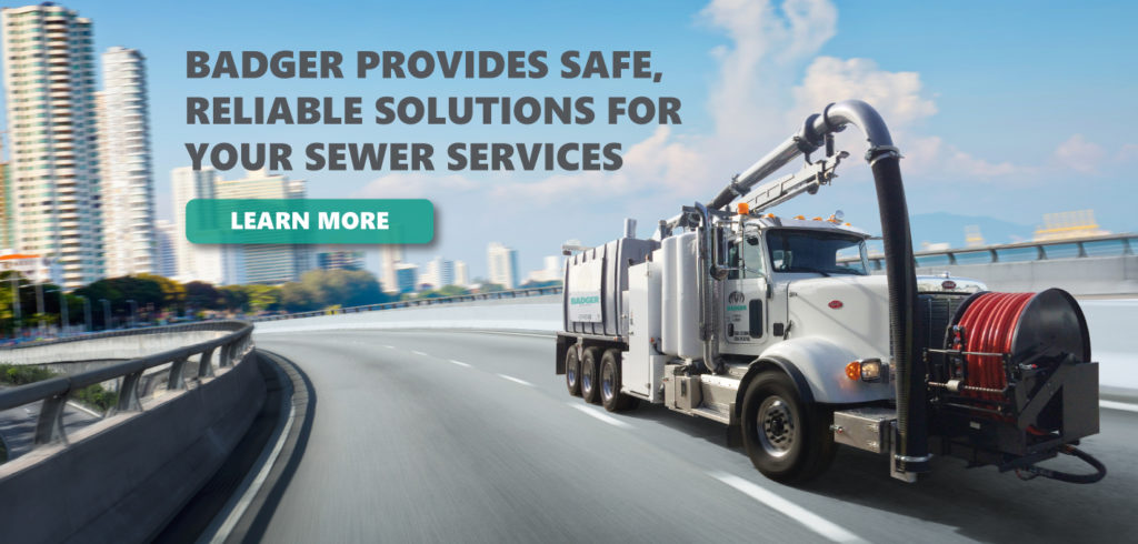 Home > Badger Daylighting™ - Hydrovac Excavation Company In Canada & The USA