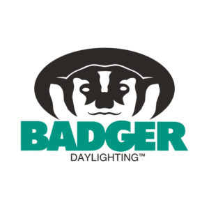 Badger-Daylighting™ Corporate Logo